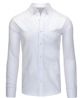 Shirt long sleeves (55% Cotton 45% Polyester)
